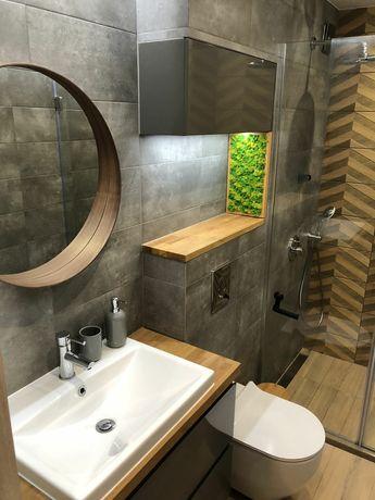 мебели за баня от Pvc