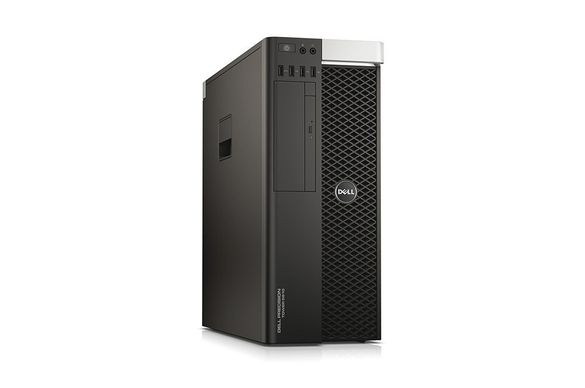 Работна станция DELL T5810 Xeon E5/16GB/256GB SSD/Quadro K4200 4GB
