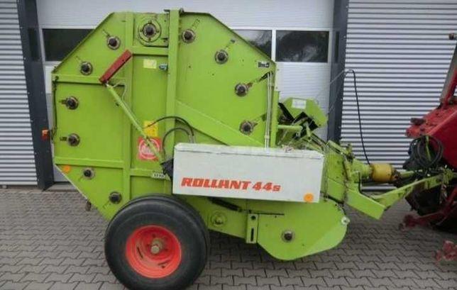 Пресс подборщик рулонный Claas Rollant 44