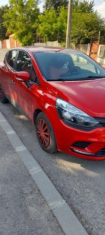Renault Clio 4  benzină