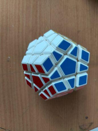 Кубик рубик,мегаминкс