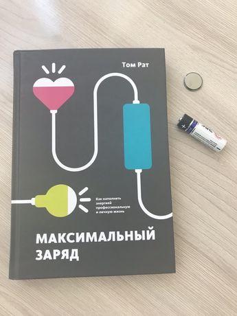 Книга - Максимальный заряд