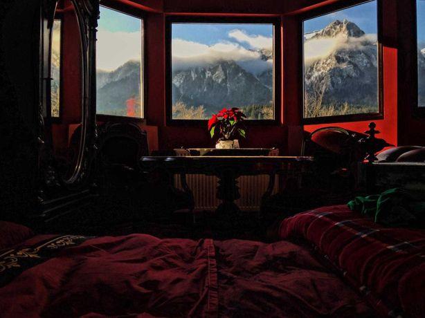 Vila Zamora Bușteni ideală pentru relaxare la munte HO & REMOTE