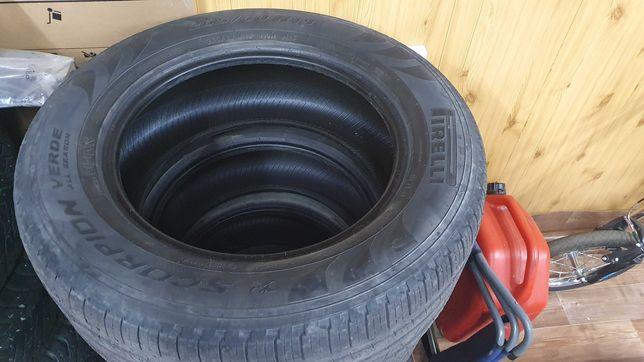 продам шины Pirelli Scorpion Verde 20 года
