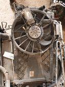 Охлаждаща перка Мазда/ Форд 1.6d 109к.с.