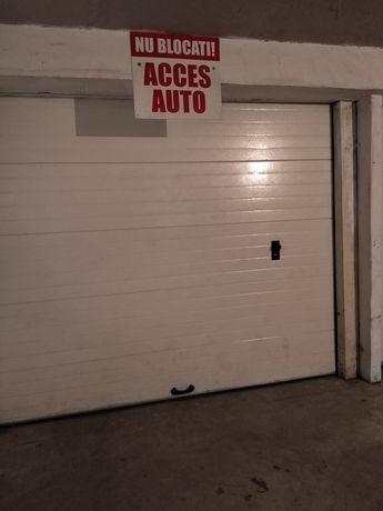 Garaj auto