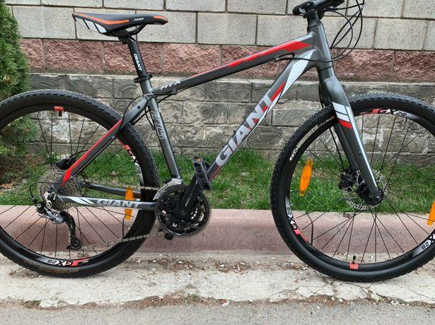 Велосипед giant atx lite 27.5 (cube,trek,Scott,centurion,author,merida