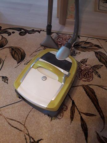Моющий пылесос возможно в рассрочку через каспий ред
