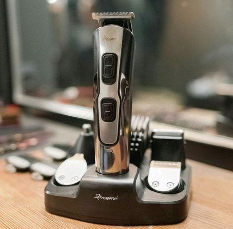 Электрический бритва 10в1 . Машинка для стрижки волос. Триммер