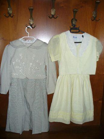Costume fetita ocazii speciale: nunti, botezuri