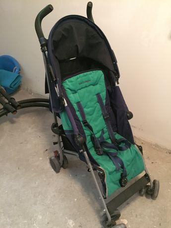 Детска количка - Maclaren Quest