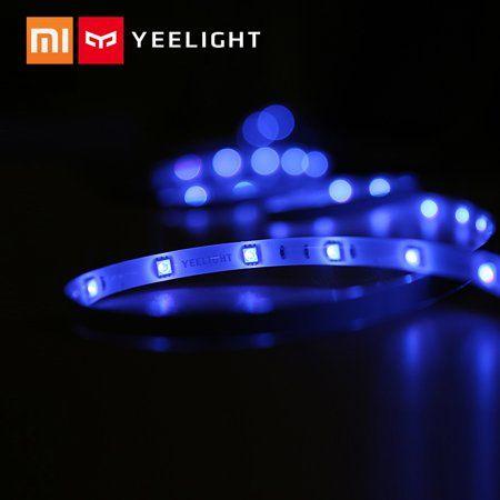 Светодиодная лента Yeelight Xiaomi LED Lightstrip 1S