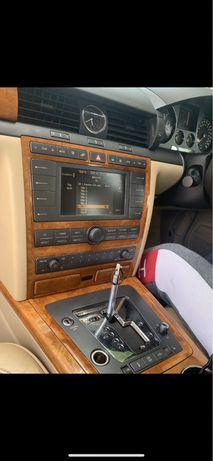 Navigatie completa display+unitate VW PHAETON