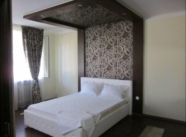Квартира аренда в Нур-Султане по суточно