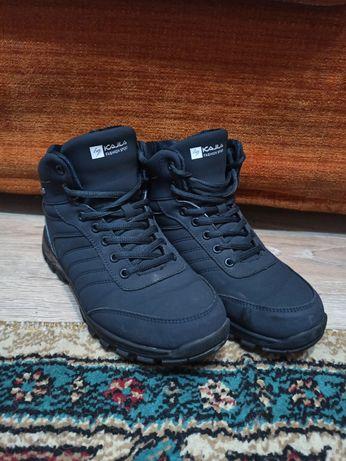 Продам зимнию обувь