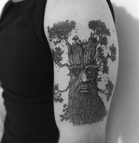 Execut Tatuaje Profesionale Timisoara