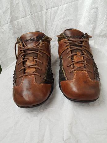Pantofi Timberland mar.43,5 (9.5W),maro,piele naturala