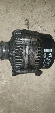 Динамо за ауди а6 120 ампера