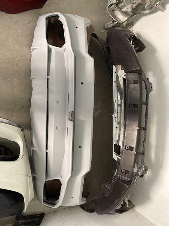 Lamborghini Huracan LP-580 броня задна