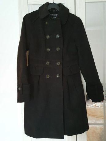 Palton dama Yessica, stare impecabila, elegant - S/M (36/38)
