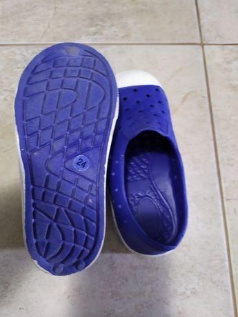 Pantofi copii pentru plaja