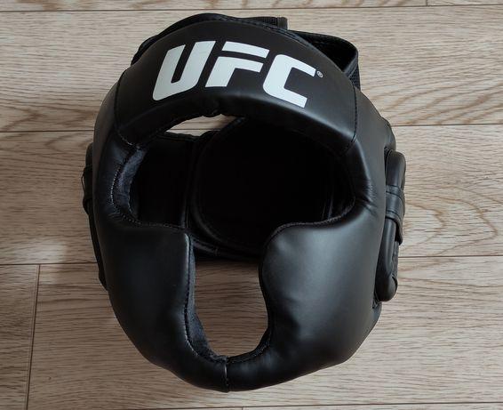 Шлем для смешанных единоборств