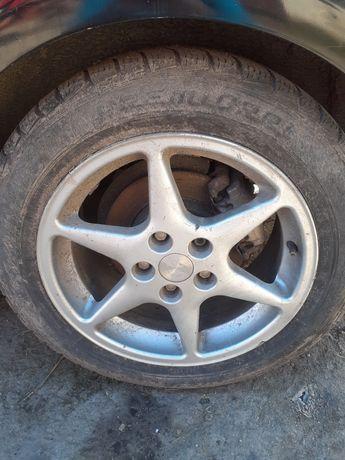 Piese ford focus 2007 16 tdci genți cu anvelope