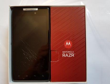 Vand telefon Motorola DROID RAZR XT912