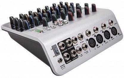 Продам микшер Soundking AS-MIX04A