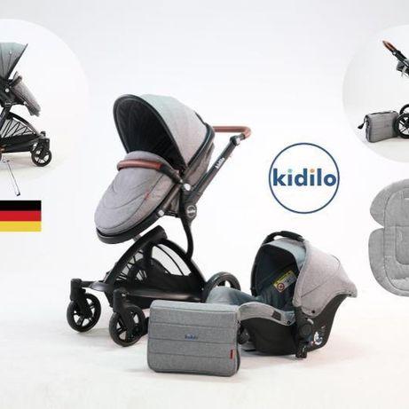 Детская коляска Kidilo 1609