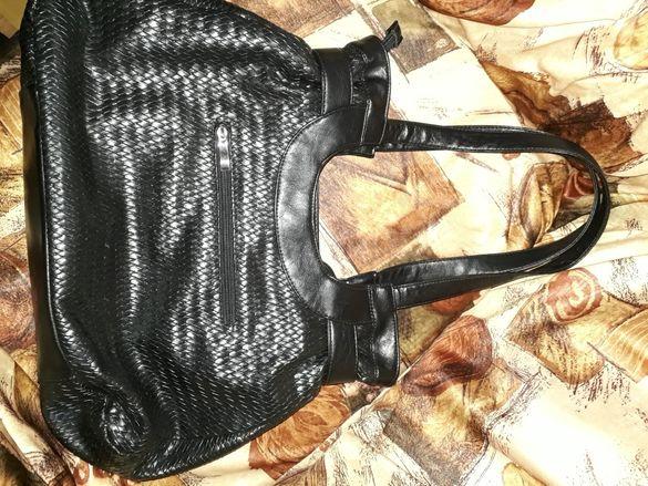 Дамска чанта еко кожа