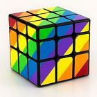 Magic cube iregular 3x3x3 curcubeu