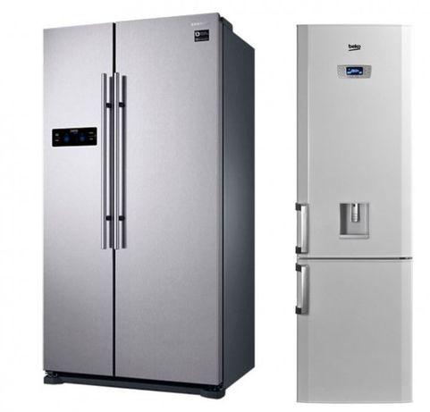Reparatii frigidere si masini de spalat orice marca