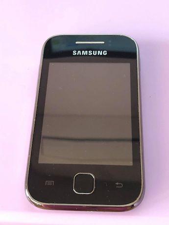 Самсунг Galaxy young - мобилен телефон за части