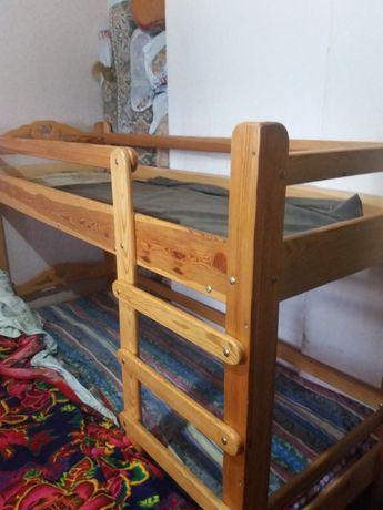 Продам кровать 2х яростная
