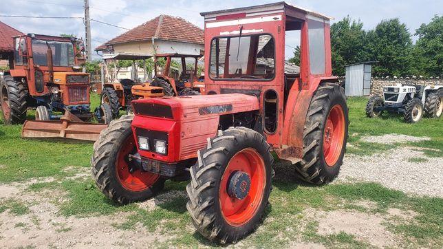 Tractor Same Corsaro 70 4x4 DTC