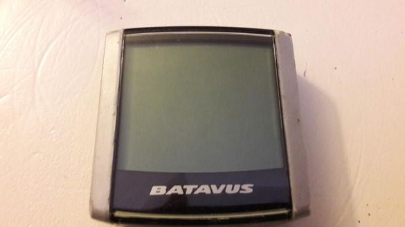 Batavus - Sparta - дисплей -компютър - управление за велосипед