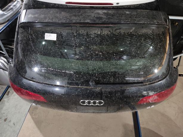 Audi Q7 2008 год