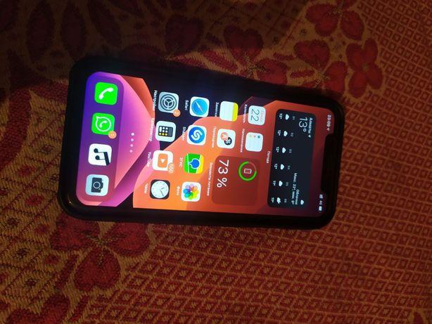 Айфон 11 64g iPhone 11 продам срочно нужны деньги
