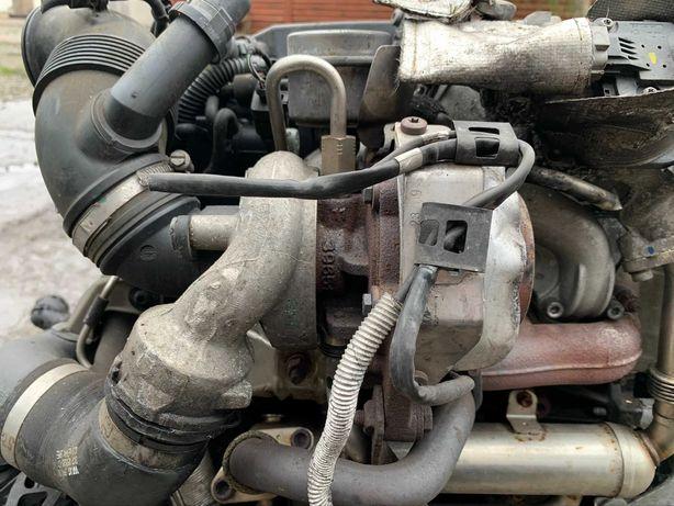 Turbina Seat Leon 1.9 TDI tip motor BLS