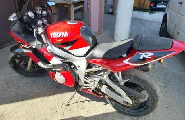 Accesorii Yamaha YZF R6 600 An 2000 Piese Sh Moto Yzf R6