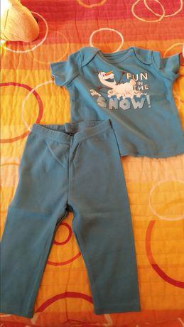Детски дрехи за малък мъж