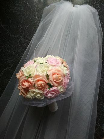 Букеты невесты на заказ! От 4500