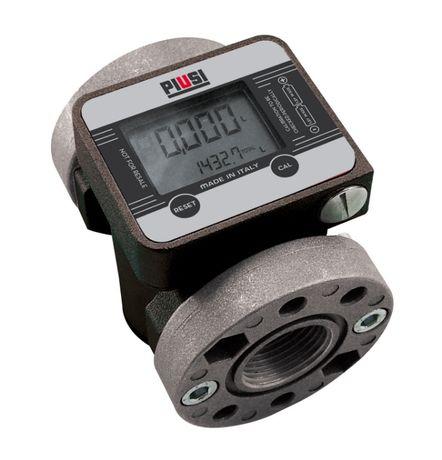 Debitmetru electronic cu roti dintate ovale K600