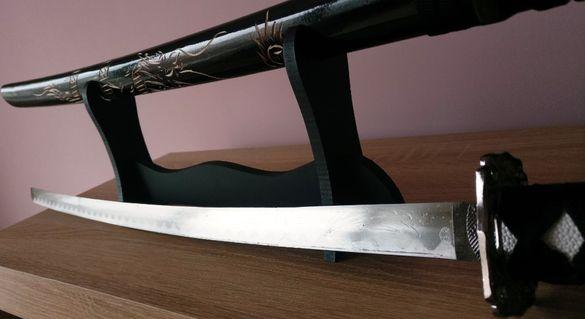Самурайски меч катана