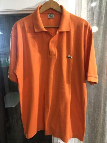 Мъжка риза е къс ръкав