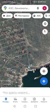 Продам участок в посёлке Новая-Бухтарма со скважиной
