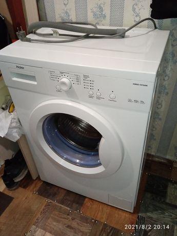 Машина стиральная 5.000 тнг (требует ремонт)