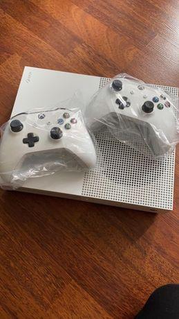 Xbox One S(1TB) impecabil
