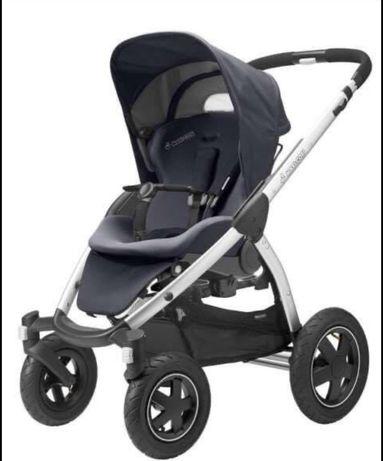 Бебешка количка maxi cosi mura 4